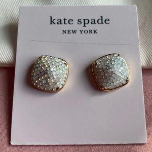 Kate Spade Opal Earrings